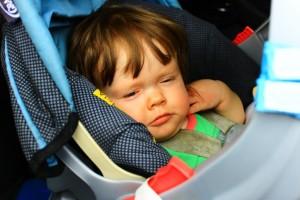 bébé-ceinture