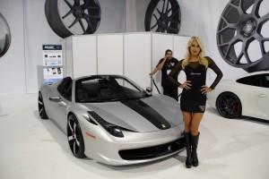 voiture-femme